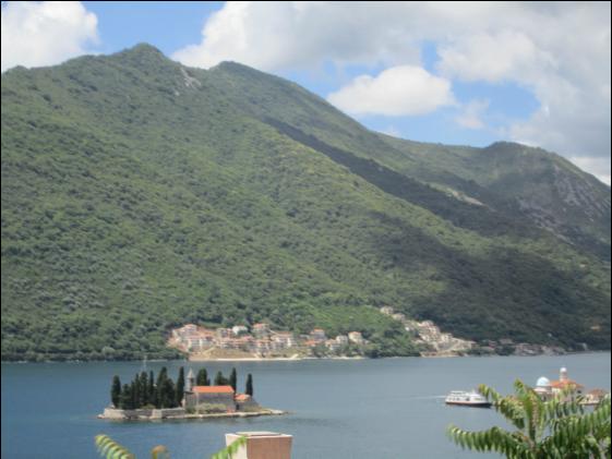 Day 13 – Kotor,Montenegro