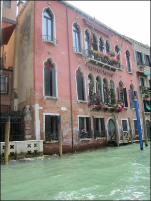 Day 15 – Venice, Italy