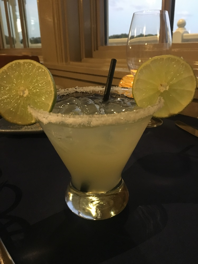 Mickey Margarita